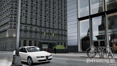 Awesomekills ENB Settings v2.0 для GTA 4 седьмой скриншот