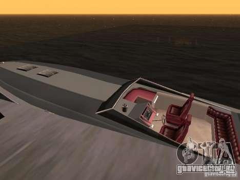 Ожившая военная база в доках V3.0 для GTA San Andreas шестой скриншот
