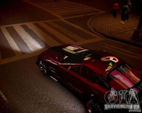 iCEnhancer 2.1 Final для GTA 4 шестой скриншот