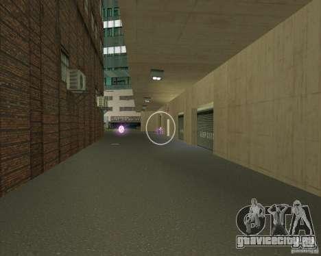 New Downtown: Shops and Buildings для GTA Vice City третий скриншот