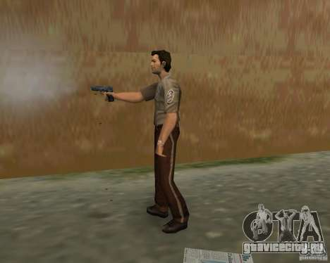 Пак оружия из S.T.A.L.K.E.R. для GTA Vice City двенадцатый скриншот
