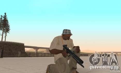 Pack оружия из Star Wars для GTA San Andreas пятый скриншот