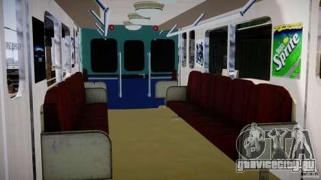 Русское метро для GTA 4 второй скриншот