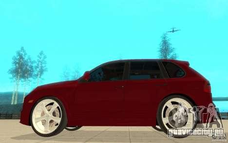 FlyingWheels Pack V2.0 для GTA San Andreas третий скриншот