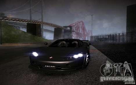 SA Illusion-S V1.0 Single Edition для GTA San Andreas четвёртый скриншот