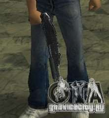 Max Payne 2 Weapons Pack v2 для GTA Vice City третий скриншот