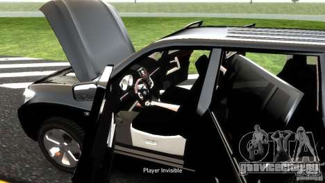 Toyota Land Cruiser 200 RESTALE для GTA 4 двигатель