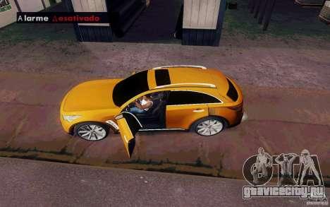 Alarme Mod v4.5 для GTA San Andreas седьмой скриншот