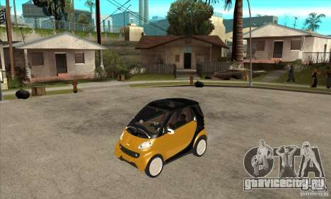 Smart для GTA San Andreas
