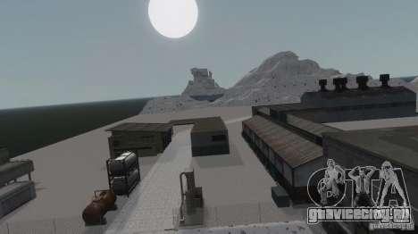 ICE IV для GTA 4 второй скриншот