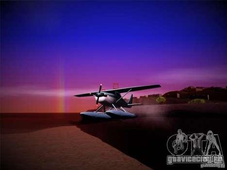 Realistic Graphics 2012 для GTA San Andreas шестой скриншот