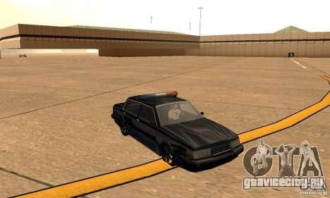 Autumn Mod v3.5Lite для GTA San Andreas десятый скриншот