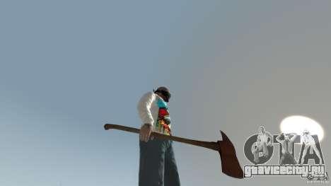 Accetta da pompiere для GTA 4 второй скриншот