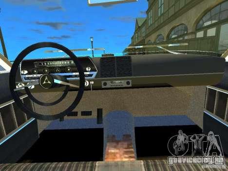 Dodge Dart для GTA 4 вид справа