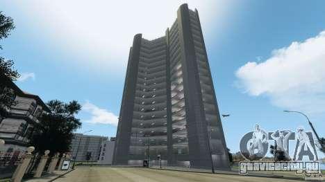 Криминальная Россия RAGE для GTA 4 одинадцатый скриншот