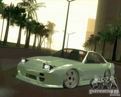 Nissan 240SX (S13) для GTA San Andreas