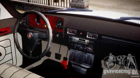 ГАЗ-2410 Волга 1989 v2.1 для GTA 4