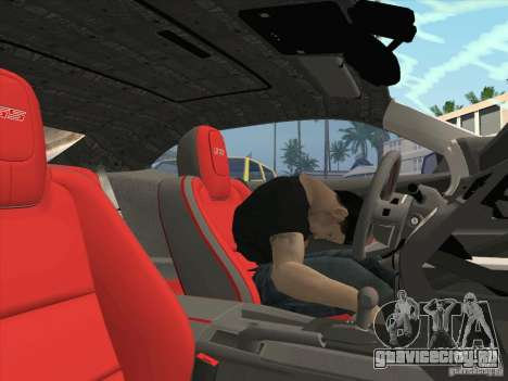 Аварии на дорогах для GTA San Andreas шестой скриншот