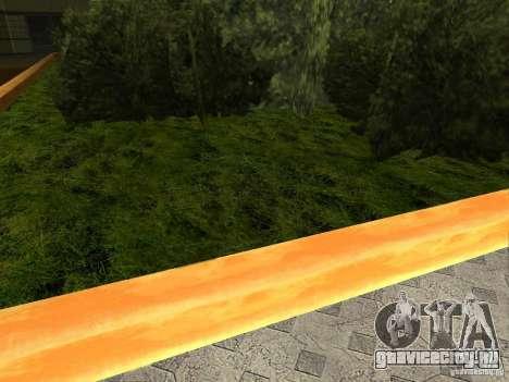 Новый вид казино 4 Дракона для GTA San Andreas
