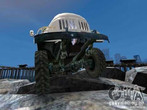 ЗиЛ 131 для GTA 4 колёса