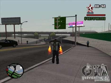 Новый аэропорт в Сан-Фиерро для GTA San Andreas второй скриншот