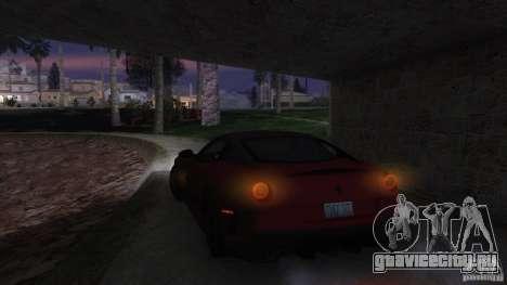Sunny ENB Setting Beta 1 для GTA San Andreas пятый скриншот