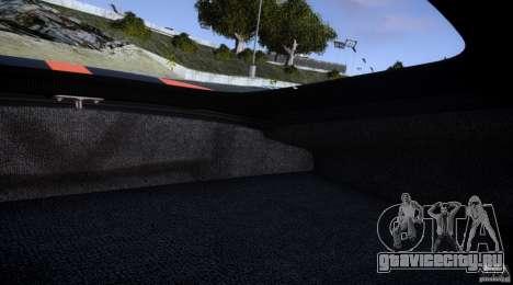 Dodge Viper GTS 2013 v1.0 для GTA 4 вид сбоку