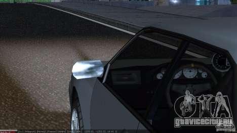 Новые ксеноновые фары для GTA San Andreas второй скриншот