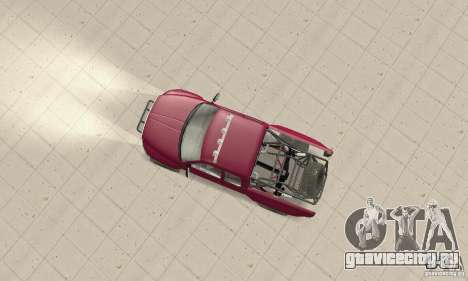 Dodge Ram Prerunner для GTA San Andreas