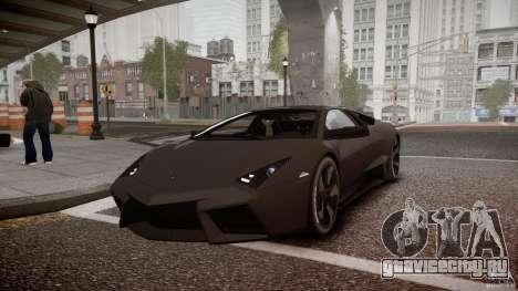 Realistic ENBSeries V1.1 для GTA 4 третий скриншот