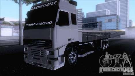 Volvo FH12 2000 для GTA San Andreas