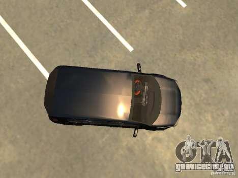 Fiat Novo Uno Sporting для GTA 4 вид справа
