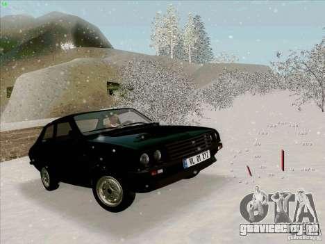 Dacia 1310 Sport для GTA San Andreas
