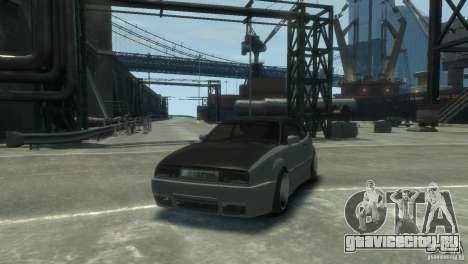 Volkswagen Corrado для GTA 4