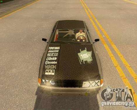 Elegy Drift Korch для GTA San Andreas