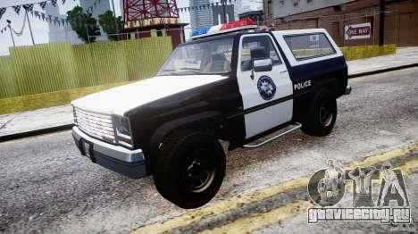 Declasse Rancher из San Andreas для GTA 4