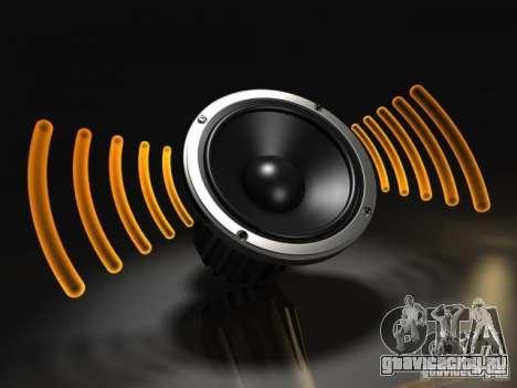 Weapon sounds by Jokerka для GTA San Andreas