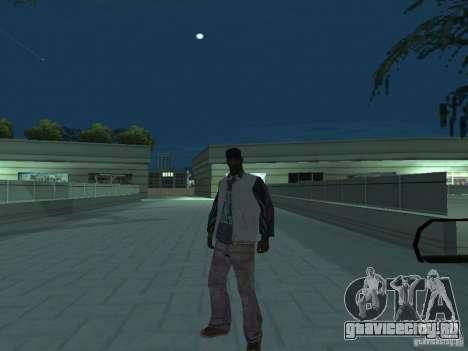 Skins Collection для GTA San Andreas четвёртый скриншот