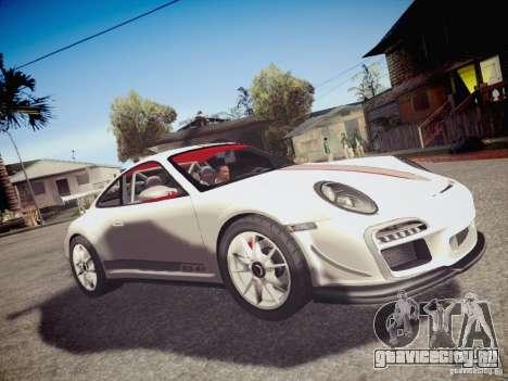 Hybrid ENB Series для GTA San Andreas второй скриншот