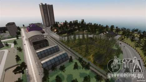 Криминальная Россия RAGE v1.2 для GTA 4 четвёртый скриншот