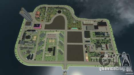 Криминальная Россия RAGE для GTA 4 третий скриншот