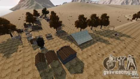 ROUTE 66 для GTA 4 пятый скриншот