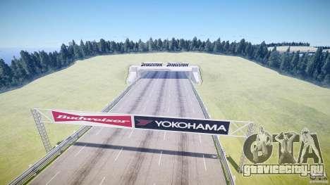 High Speed Ring для GTA 4 четвёртый скриншот