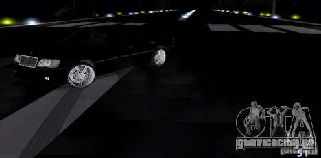 Electronic Speedometr для GTA San Andreas третий скриншот