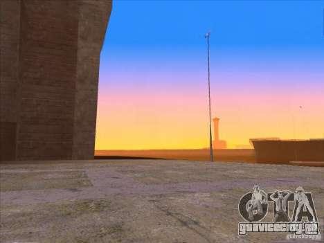 Новый Timecyc для GTA San Andreas шестой скриншот
