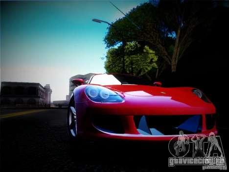 Realistic Graphics 2012 для GTA San Andreas