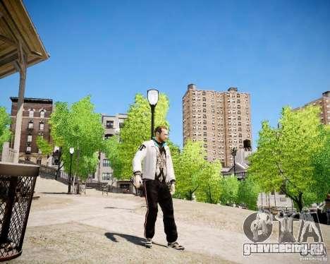 Young Niko для GTA 4 шестой скриншот