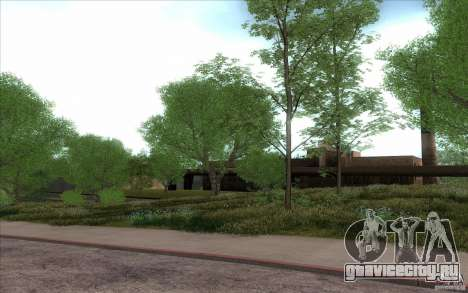 Project Oblivion 2010 HQ SA:MP Edition для GTA San Andreas второй скриншот