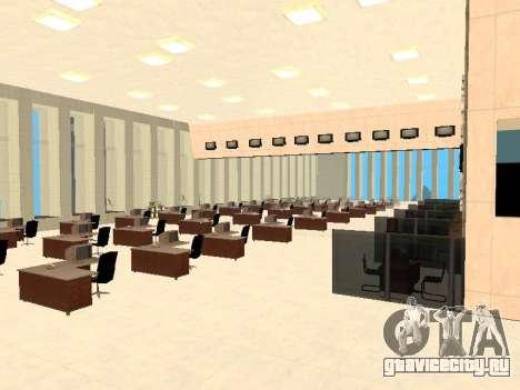 World Trade Center для GTA San Andreas девятый скриншот