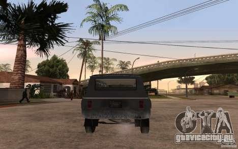 ЗАЗ 970 для GTA San Andreas вид справа